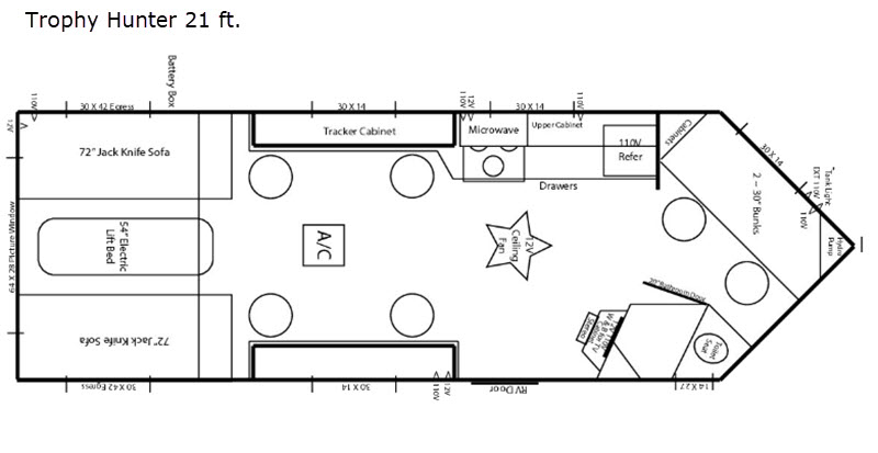New 2020 Ice Castle Fish Houses Trophy Hunter 21V Fish House ... Ice House Floor Plan on ice house drop down trailer, ice house home, ice house layouts, ice house on wheels, ice house axle plans, ice house community, ice house windows, ice house interiors, ice house maintenance, ice castle fish house inside, fish house layout plans, ice house lighting, homemade ice house plans, lift ice house plans, ice castle fish house rv, ice house weddings, fish house wheel system plans, ice house neighborhood, ice rink floor plan, portable ice house plans,