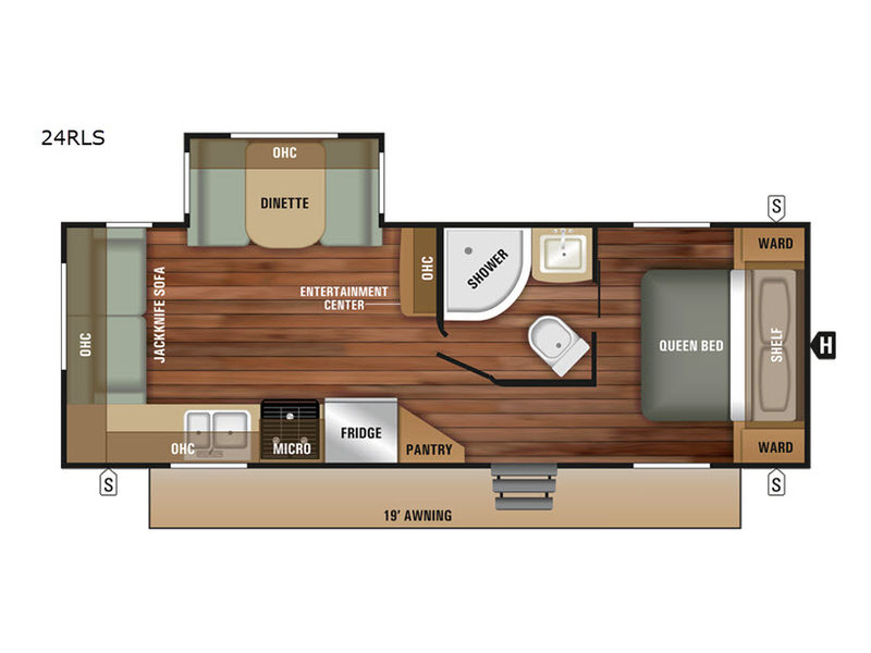 Attrayant Floorplan Title