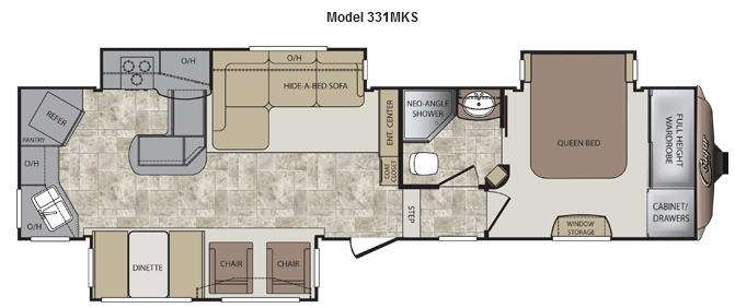 High Quality Floorplan Title Pictures