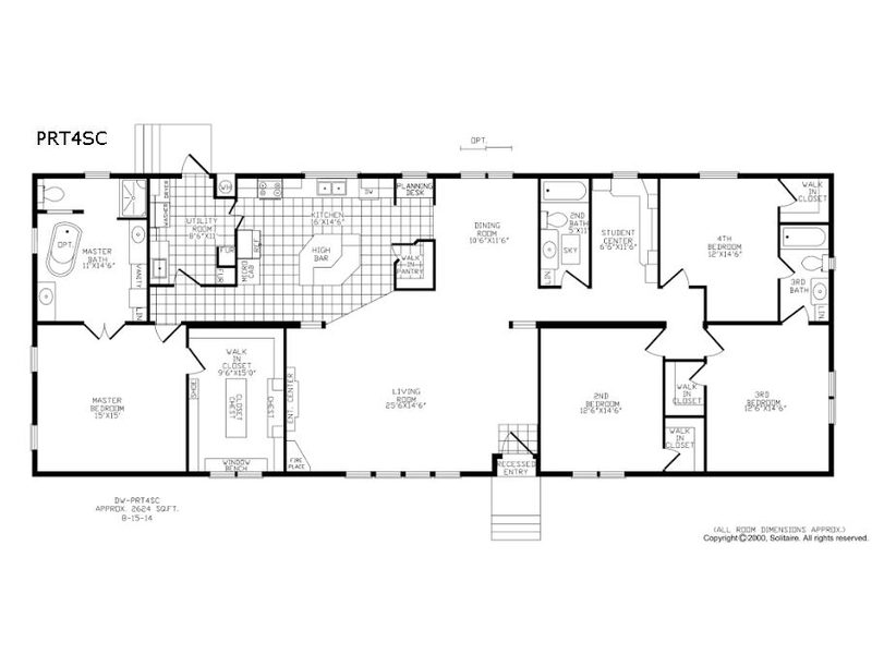 unit_tech_drawing_201707211118488345054240 new 2017 solitaire homes double section prt 4 sc double section,Solitaire Homes Floor Plans