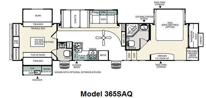 Wiring diagram forest river 365saq example electrical wiring diagram new 2011 forest river rv sandpiper 365saq fifth wheel at fun town rv rh funtownrv com schematic diagram forest river rv manufacturer asfbconference2016 Image collections