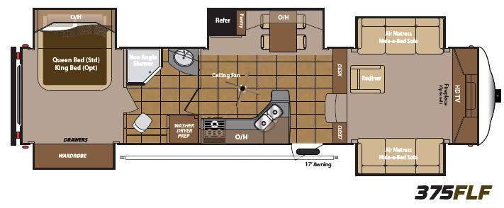 Mountaineer Mobile Home Floor Plans on
