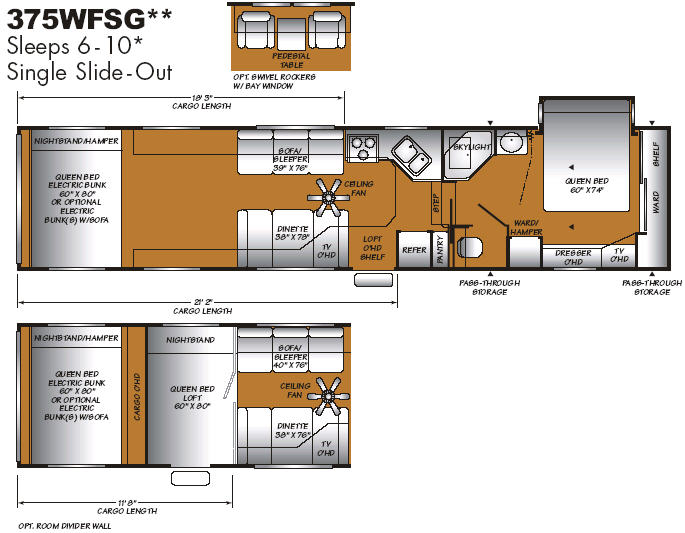 fleetwood rv electrical wiring diagrams irv2 forums