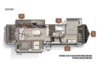 New 2022 Forest River RV Rockwood Ultra Lite 2893BS Photo