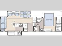 Floorplan - 2008 Dutchmen RV Grand Junction 31TKS