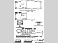 Floorplan - 2016 Skyline Shore Park 1964CTP