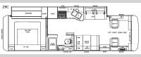 Maybach 29C Floorplan Image