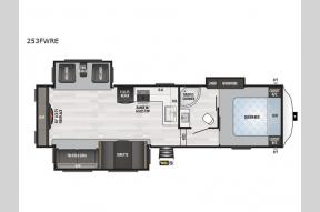 New 2021 Keystone RV Springdale 253FWRE Photo