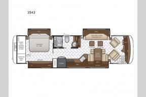 New 2022 Newmar New Aire 3543 Photo