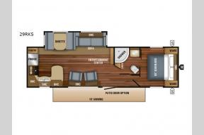 Used 2018 Jayco Jay Flight 29RKS Photo