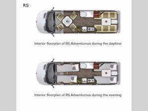 Adventurous RS Floorplan Image
