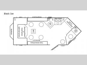 Ice castle fish houses fish house rv sales 62 floorplans ice castle fish houses black ice swarovskicordoba Gallery