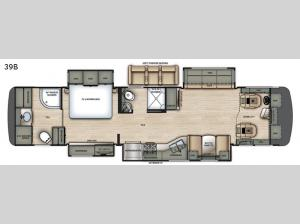 Berkshire 39B Floorplan Image