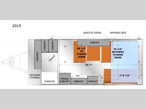 Game Changer 2015 Floorplan Image