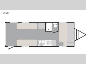 Rush 26QB Floorplan Image