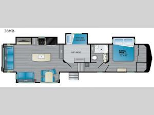 ElkRidge 38MB Floorplan Image