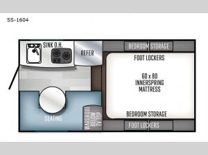 Real-Lite SS-1604 Floorplan Image