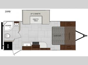 Impression 20RB Floorplan Image