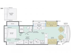 Journey 36M Floorplan Image