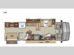 Precept 34B Floorplan Image