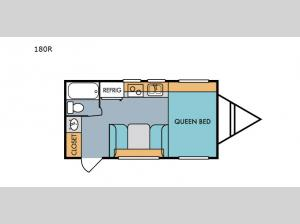 Retro 180R Floorplan Image