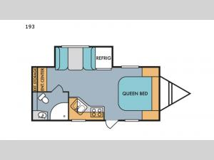 Retro 193 Floorplan Image