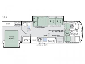 ACE 30.1 Floorplan Image