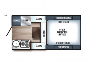 Real-Lite SS-1600 Floorplan Image