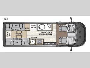 Beyond 22D Floorplan Image