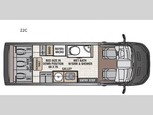 Beyond 22C Floorplan Image