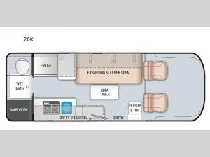 Sequence 20K Floorplan Image