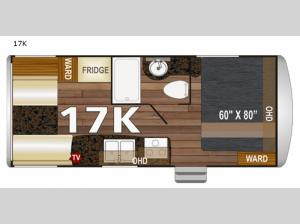 Nash 17K Floorplan Image