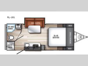 Real-Lite Mini RL-181 Floorplan Image