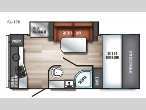 Real-Lite Mini RL-178 Floorplan Image