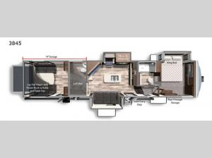 Voltage 3845 Floorplan Image