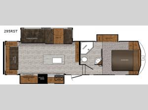 Crusader Fifth Wheel Rv Sales 13 Floorplans