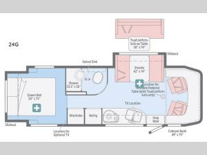 View 24G Floorplan Image