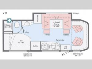 View 24J Floorplan Image