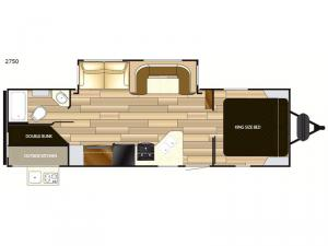MPG 2750 Floorplan Image