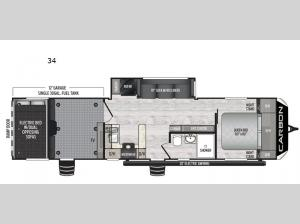 Carbon 34 Floorplan Image
