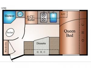 idea 2.0 i15Q Floorplan Image