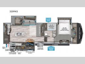 Reflection 320MKS Floorplan Image