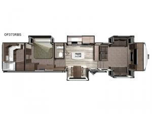 Open Range OF373RBS Floorplan Image