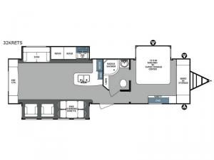Surveyor 32KRETS Floorplan Image