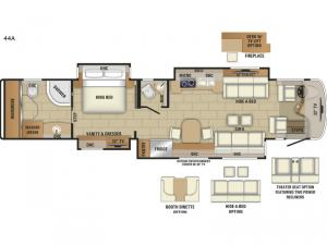 Anthem 44A Floorplan Image