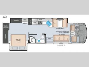 Windsport 33X Floorplan Image