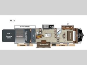 Seismic 3512 Floorplan Image