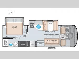 ACE 27.2 Floorplan Image