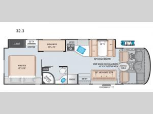 ACE 32.3 Floorplan Image