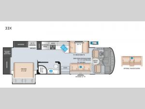 Hurricane 33X Floorplan Image
